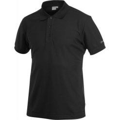 Koszulki polo: Craft Koszulka męska Polo Shirt Pique Classic czarna r. S (192466-1999)