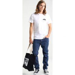 Jeansy męskie regular: Obey Clothing NEW THREAT Jeansy Straight Leg stone washed indigo
