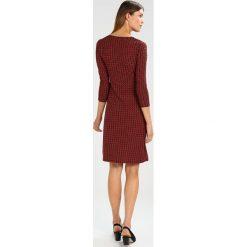 Sukienki hiszpanki: Anna Field MAMA Sukienka z dżerseju black/red