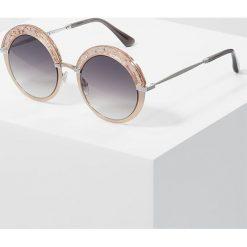 Okulary przeciwsłoneczne damskie: Jimmy Choo GOTHA Okulary przeciwsłoneczne nude