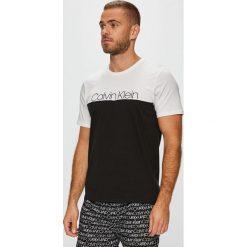 Piżamy męskie: Calvin Klein Underwear - T-shirt piżamowy