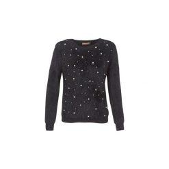 Swetry klasyczne damskie: Swetry Moony Mood  –
