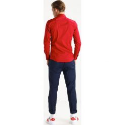 Koszule męskie na spinki: Antony Morato Koszula rosso