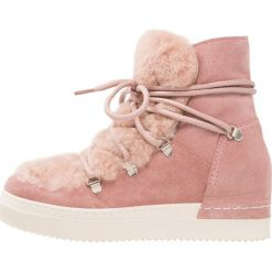 Botki damskie lity: Billi Bi 43025 Ankle boot rose