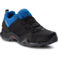 Buty adidas - Terrex AX2R Gtx GORE-TEX AC8032  Cblack/Cblack/Blubea. Czarne buty do biegania męskie marki Camper, z gore-texu, gore-tex. W wyprzedaży za 349,00 zł.