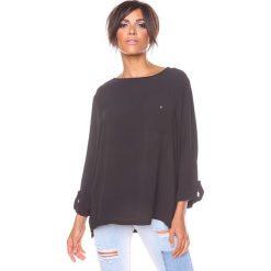 """T-shirty damskie: Koszulka """"Manon"""" w kolorze czarnym"""