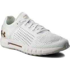 Buty UNDER ARMOUR - Ua Hovr Sonic Nc 3020978-102 Wht. Białe buty do biegania damskie marki Under Armour, z materiału. W wyprzedaży za 319,00 zł.