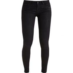 Circle of Trust POPY Jeans Skinny Fit carbon. Brązowe jeansy damskie marki Circle of Trust, xl, z materiału. W wyprzedaży za 314,25 zł.