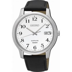 Zegarki męskie: Zegarek męski Seiko Classic SGEH69P1