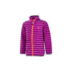 Odzież chłopięca: COLOR KIDS Kurtka polarowa Vilbur Dark Purple