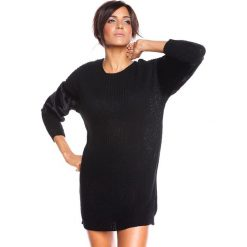 """Długie sukienki: Sukienka """"Roissy"""" w kolorze czarnym"""