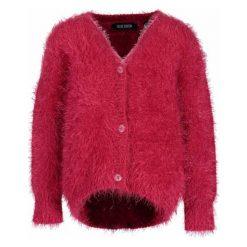 Blue Seven Futrzany Sweter Dziewczęcy, 86, Różowy. Czerwone swetry dziewczęce Blue Seven, z futra. Za 79,00 zł.