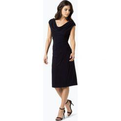 Ambiance - Sukienka damska, niebieski. Niebieskie sukienki balowe Ambiance, z dżerseju. Za 229,95 zł.