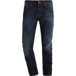 Nudie Jeans GRIM TIM Jeansy Slim Fit authentic deep. Niebieskie jeansy męskie relaxed fit Nudie Jeans. Za 579,00 zł.