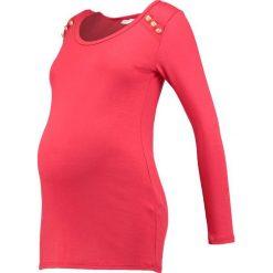 Swetry klasyczne damskie: Envie de Fraise MAGALIE Sweter red