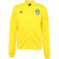 Adidas Performance SVFF SCHWEDEN ZNE Koszulka reprezentacji yellow. Czerwone bluzki sportowe damskie marki adidas Performance, m. Za 349,00 zł.