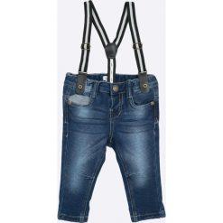 Odzież męska: Blukids - Jeansy dziecięce 68-98 cm