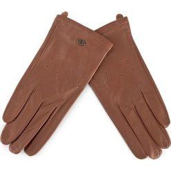 Rękawiczki Damskie EMU AUSTRALIA - Nyanga Gloves XS/S Oak. Szare rękawiczki damskie marki EMU Australia, z gumy. W wyprzedaży za 179,00 zł.