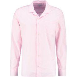 Koszule męskie na spinki: Soulland BAI Koszula pink