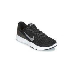 Fitness buty Nike  FLEX TRAINER 7 METALLIC W. Czarne buty do fitnessu damskie marki Nike. Za 219,10 zł.