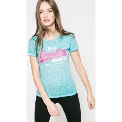 Topy damskie: Superdry – Top