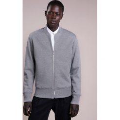 PS by Paul Smith JACKET Bluza rozpinana grey. Szare kardigany męskie PS by Paul Smith, m, z bawełny. W wyprzedaży za 471,20 zł.