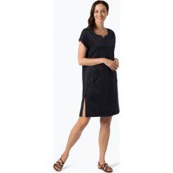 Sukienki hiszpanki: Apanage – Sukienka damska, niebieski