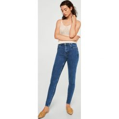 Spodnie damskie: Mango - Jeansy Soho
