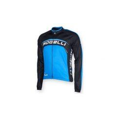 Bejsbolówki męskie: Bluza rowerowa męska Rogelli Ancona XXL