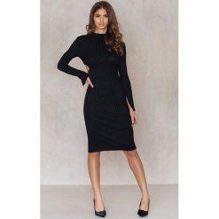 Sukienki: Aéryne Paris Sukienka Gabi – Black