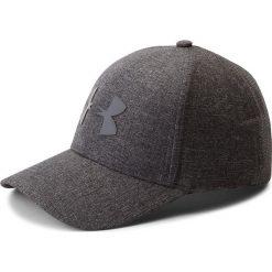 Czapka z daszkiem UNDER ARMOUR - Ua Classic Fit 1291856-001 Szary. Szare czapki z daszkiem męskie Under Armour, z materiału, sportowe. W wyprzedaży za 109,00 zł.
