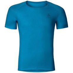 Odlo Koszulka męska Cubic niebieska r. XXL (140042). Szare koszulki sportowe męskie marki Odlo. Za 149,95 zł.
