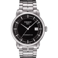 Biżuteria i zegarki: ZEGAREK TISSOT T - CLASSIC T086.407.11.051.00