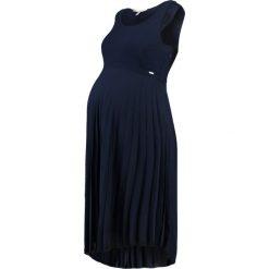 Sukienki hiszpanki: bellybutton Sukienka letnia istanbul blue