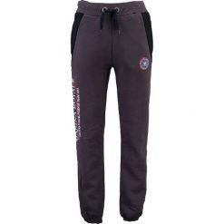 """Spodnie męskie: Spodnie dresowe """"Mirana"""" w kolorze antracytowym"""