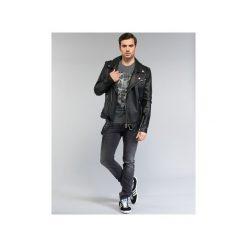 Jeansy slim fit Pepe jeans  ZINC. Niebieskie jeansy męskie relaxed fit marki Pepe Jeans. Za 327,20 zł.