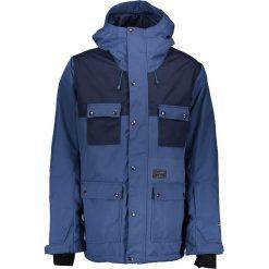 Kurtka narciarska w kolorze niebieskim. Niebieskie kurtki męskie marki Billabong, m. W wyprzedaży za 428,95 zł.