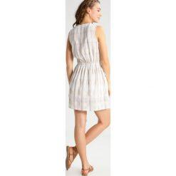 Sukienki hiszpanki: See u Soon Sukienka koszulowa light grey