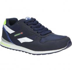 Granatowe buty sportowe Casu LXC7354. Czarne buty sportowe damskie marki Casu. Za 69,99 zł.