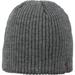 Barts - Czapka Wilbert. Brązowe czapki zimowe męskie marki Barts, na zimę, z dzianiny. Za 69,90 zł.