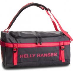 Torba HELLY HANSEN - HH Classic Duffel Bag Xs 67166-980 Ebony. Niebieskie torebki klasyczne damskie marki Helly Hansen. W wyprzedaży za 209,00 zł.
