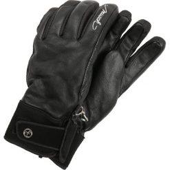 Rękawiczki damskie: Reusch THAIS Rękawiczki pięciopalcowe black