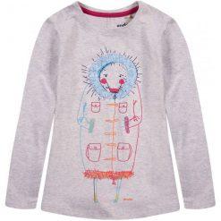 Bluzki dziewczęce: Dłuższa bluzka z długim rękawem dla dziewczynki