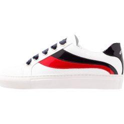 Tenisówki damskie: Billi Bi Tenisówki i Trampki white/red/blue