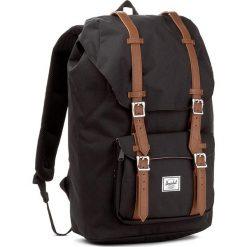 Plecaki męskie: Plecak HERSCHEL - Lil Amer 10014-00001 Black