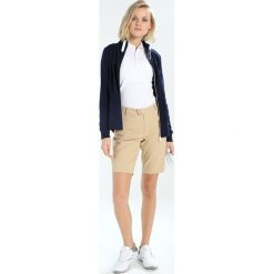 Bluzki sportowe damskie: Polo Ralph Lauren Golf REFINED STRETCH  Koszulka polo pure white