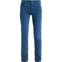 S.Oliver RED LABEL Jeansy Slim Fit blue denim. Niebieskie boyfriendy damskie s.Oliver RED LABEL. Za 199,00 zł.