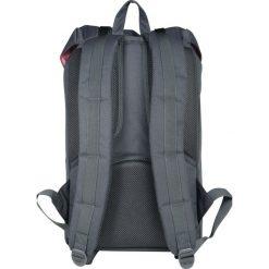 Herschel LITTLE AMERICA 25L Plecak gris/ vert/noir. Szare plecaki męskie Herschel. W wyprzedaży za 391,20 zł.