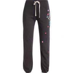 Bryczesy damskie: Sundry BASIC Spodnie treningowe charcoal