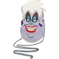 Ariel - Mała Syrenka Danielle Nicole - Ursula Torebka - Handbag purpurowy/biały. Białe torebki klasyczne damskie Ariel - Mała Syrenka, z aplikacjami, małe. Za 284,90 zł.